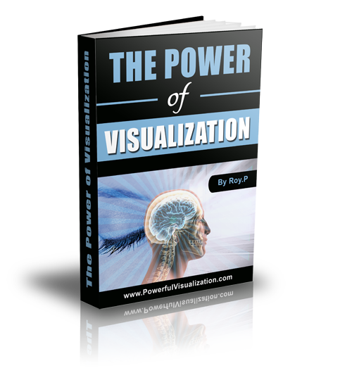 http://PowerfulVisualization.com/Products/The-Power-Of-Visualization-royp.pdf
