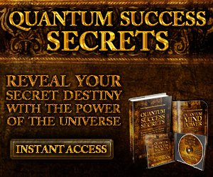 Quantum Secret Success