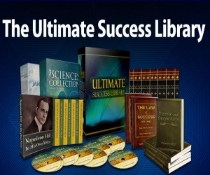Ultimate Success Library